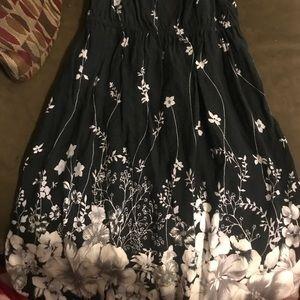 Dresses & Skirts - Women's xs Spaghetti strap dress
